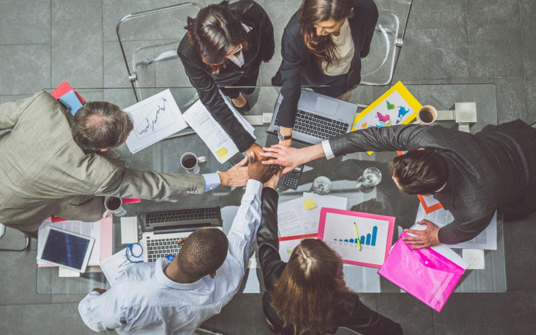 Las claves de un equipo directivo de alto rendimiento