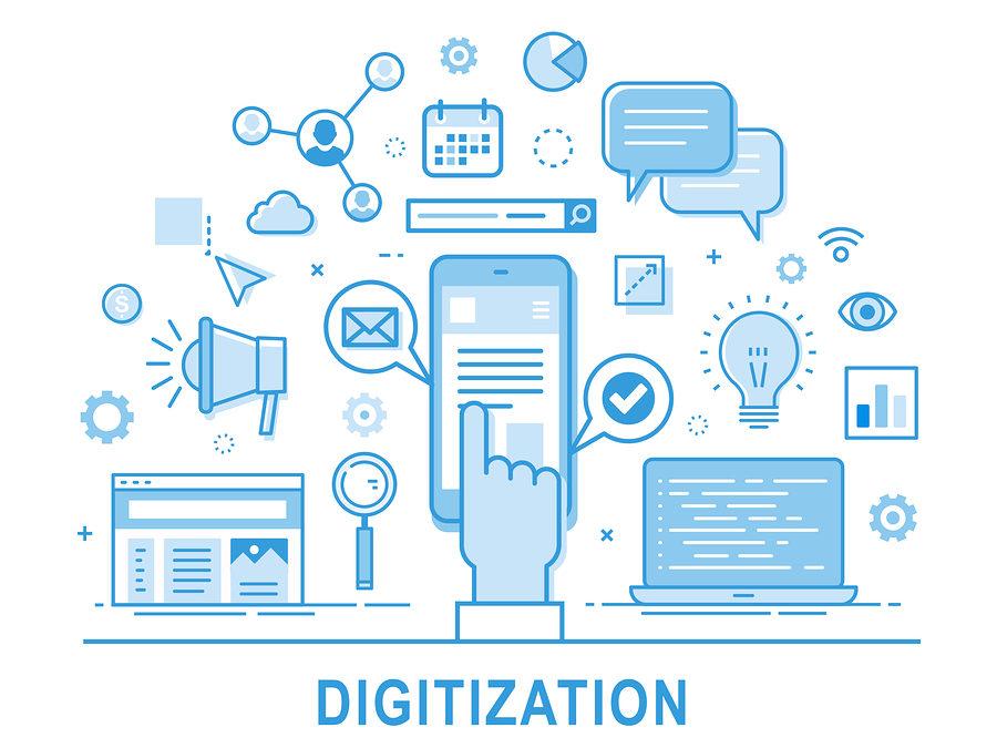 Gestión de Talento en Transformación Digital